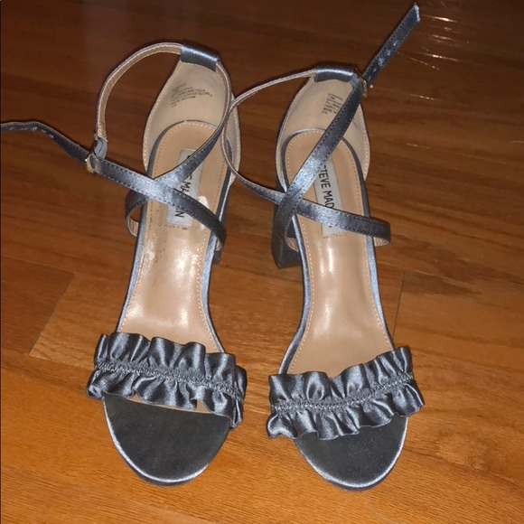 963eb32d1ee Steve Madden Women's Declair Dress Sandal